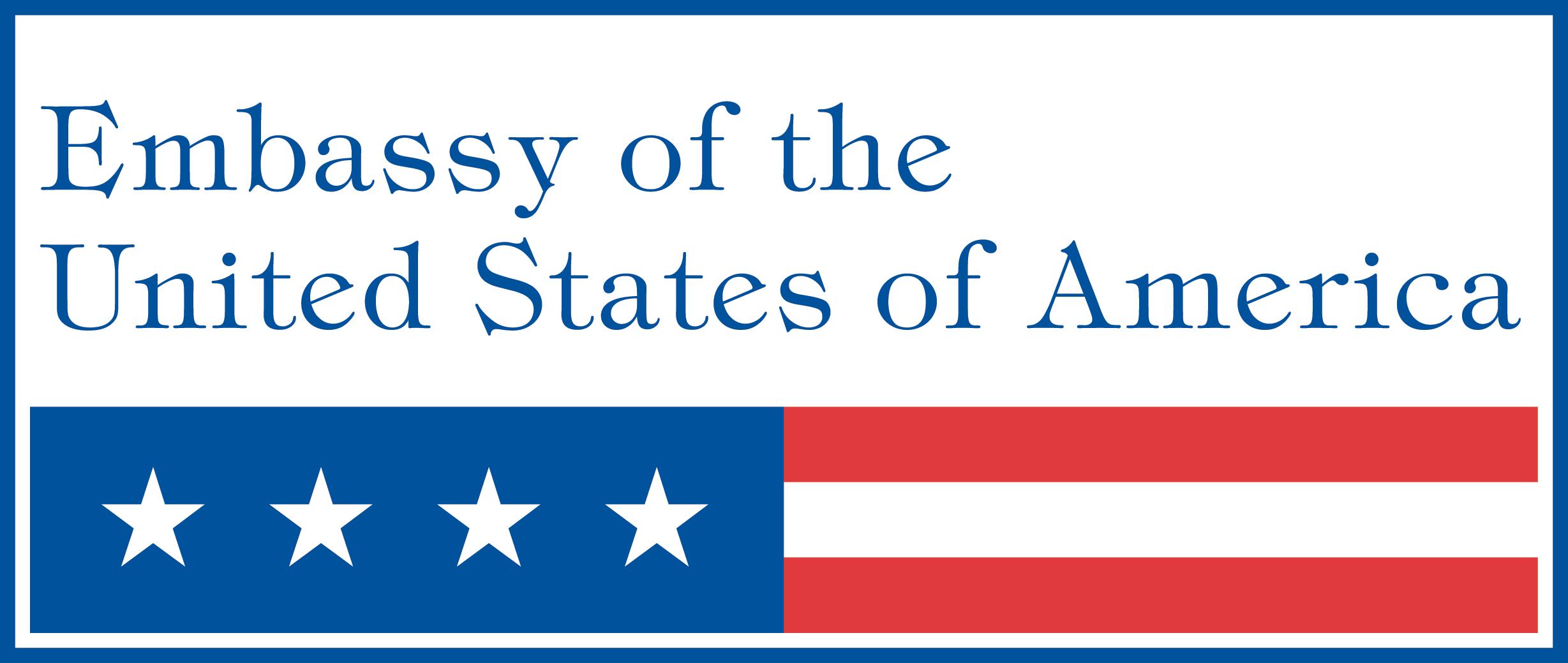 Veľvyslanectvo USA na Slovensku
