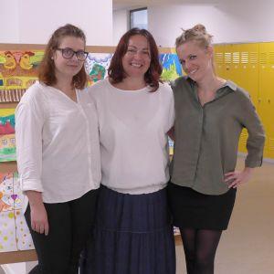 Evanjelická spojená škola v Martine