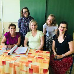 Stredná odborná škola v Pruskom