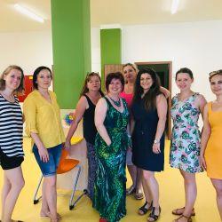 Súkromná základná škola v Kechneci