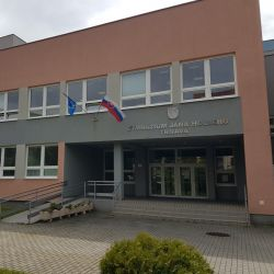 Gymnázium J. Hollého v Trnave