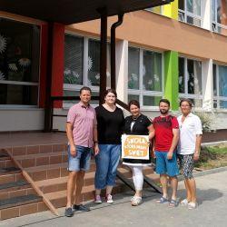 Základná škola Bernolákova vo Vranove nad Topľou